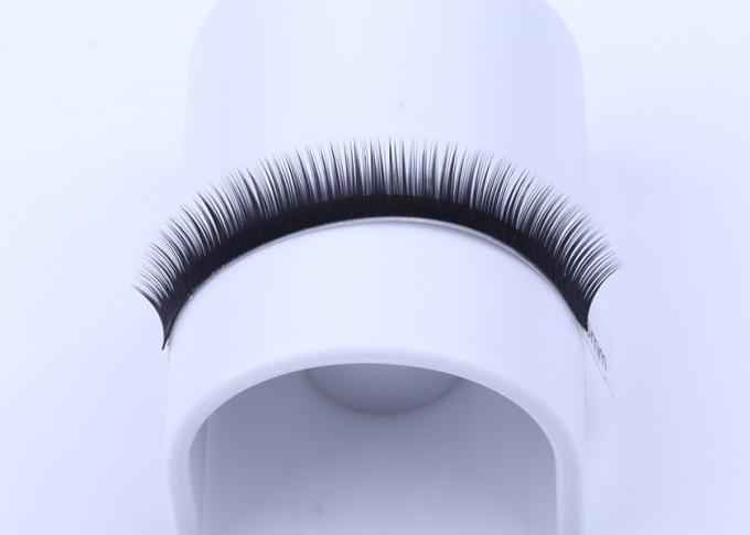 Bottom Lower Eyelash Extensions Private Label Individual Lower Lashes J Curl